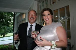 Jim & Mary's Wedding!